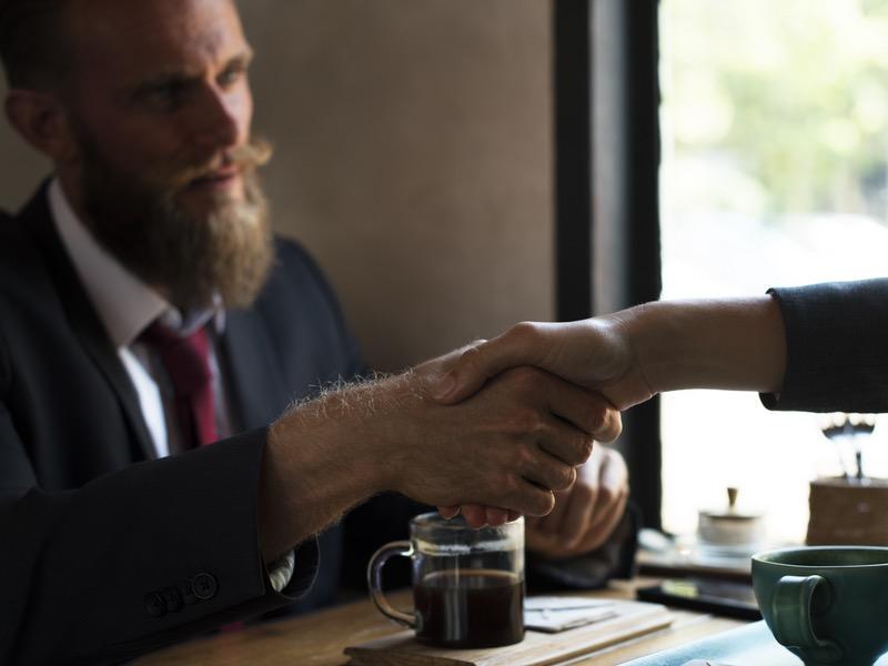 meeting - podnikanie